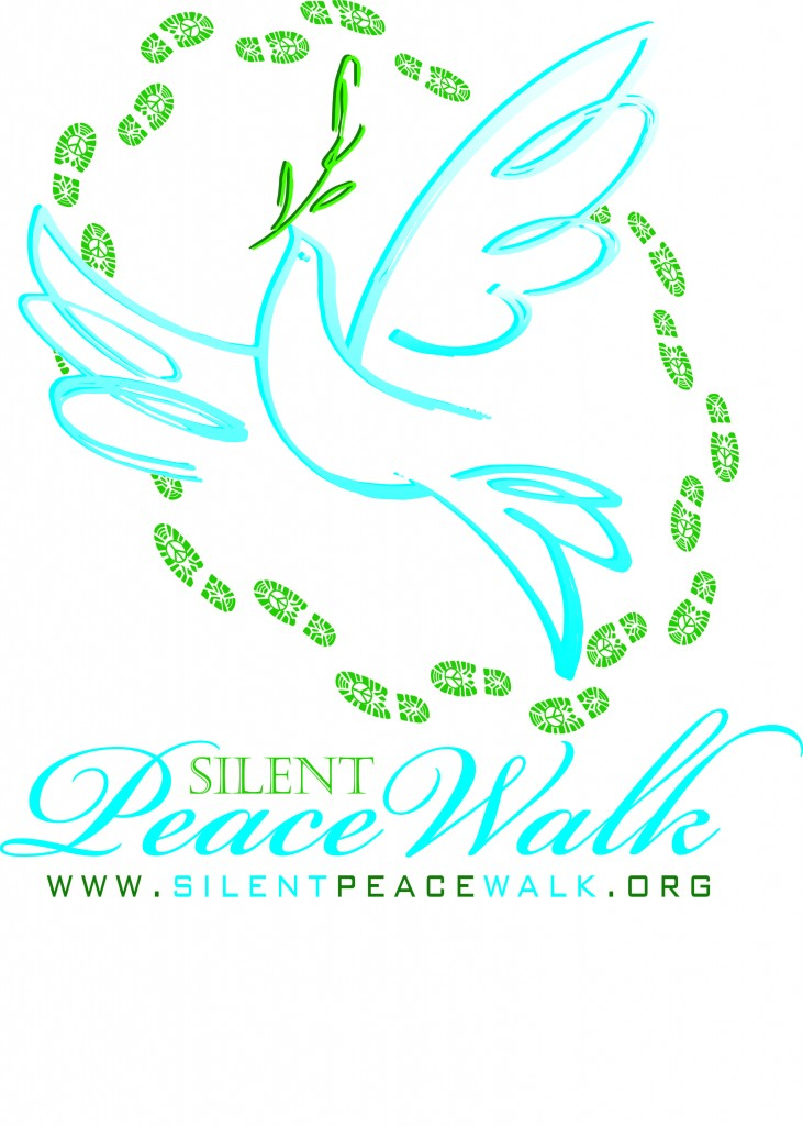SilentPeaceWalk-Logo Official