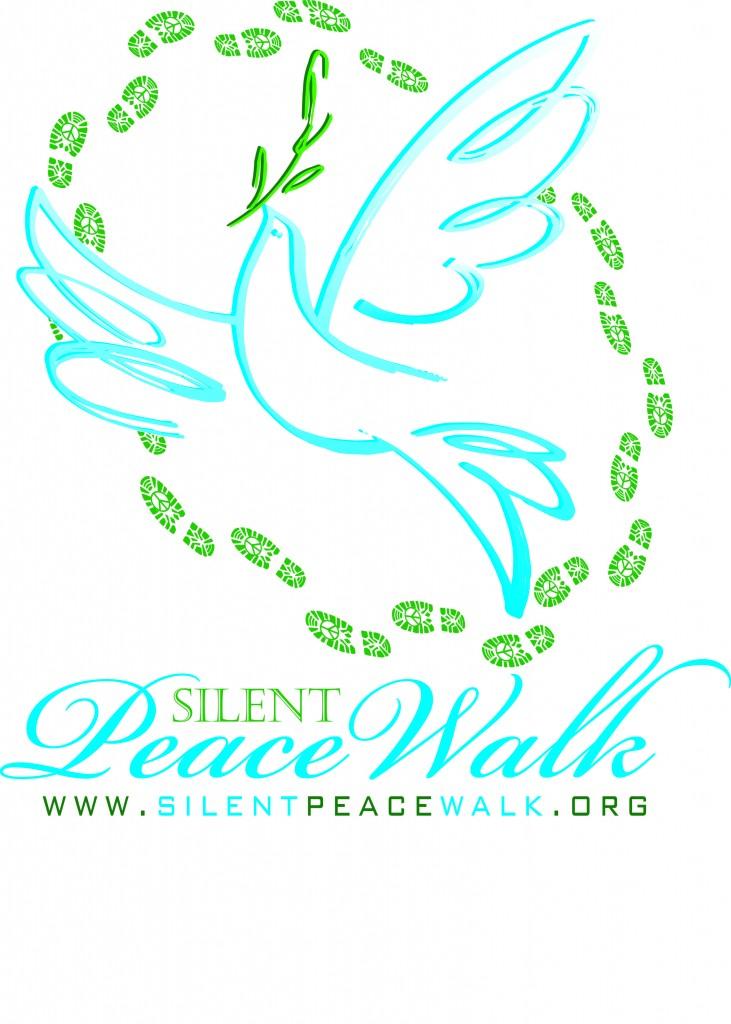 SilentPeaceWalk-Logo Official