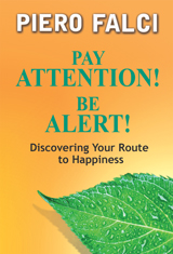 Pay Attention Book Cover